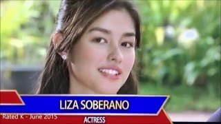 """Liza Soberano / Enrique Gil (LizQuen) - """"Consistent"""""""