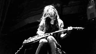 Alison Mosshart & The Forest Rangers - What A Wonderful World.