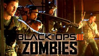 Black Ops III - Damned 3 (Zombies Main Menu Music)