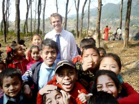 AV Gap Year volunteering projects in Asia