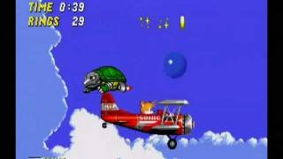 Sonic the Hedgehog 2: Sky Chase