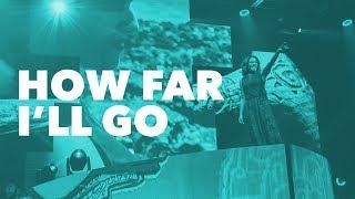How Far I'll Go (Live Cover)