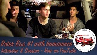 Roter Bus #1 | Imminence - Trailer 3