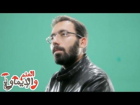 تيزر خضرا - العلم والإيماو الموسم الثاني