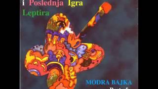 13 - Poslednja igra leptira - Grudi balkanske - (Audio 1997)
