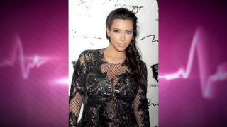 Kim Kardashian Can't Get a Star on the Hollywood Walk of Fame