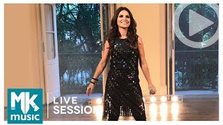 Corre - Aline Barros (Live Session)