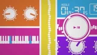 Frontliner ft. Katt Niall - (We Are) Indestructible (Official Video)