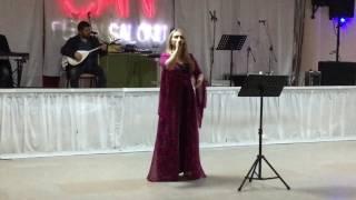 Pınar Aydınlat - Gönül Çalamazsan Aşkın Sazını
