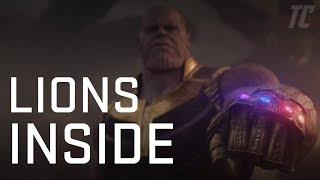 Infinity War - Lions Inside