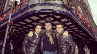 Et Queda Tant Per Viure (Without You - Cover) - Il Volo (+ Lyrics)