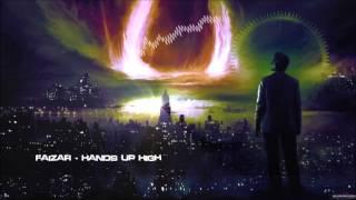 Faizar - Hands Up High (Unofficial Instrumental Edit) [HQ Edit]