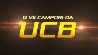 VII Campori UCB  2017   Um Chamado de Coragem   Lançamento