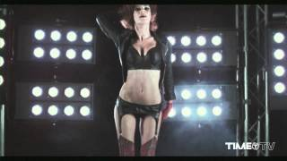 Alex Gaudino & Jason Rooney - I Love Rock' N' Roll