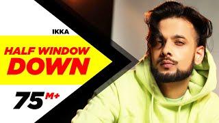 Half Window Down (Full Song)   Ikka   Dr Zeus   Neetu Singh   Speed Records width=