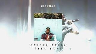 Montreal (Instrumental) Schoolboy Q / ASAP Rocky Type Beat