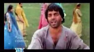 Omeri Mehbooba - Dharam Veer Song