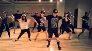 Look At Me Now (Urban ver) - winners dance school