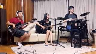 위잉위잉 (Wi Ing Wi Ing) - 혁오 (hyukoh) / Live Cover by Elbert, Paul, and Leena