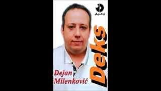 Dejan Milenkovic Deks - Znam Za Sve Sam Kriv (Live)