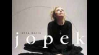 Anna Maria Jopek - Jasnosłyszenie - 08. Smutny Bóg
