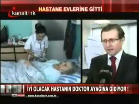 KANALTÜR-PROF.DR.ALİ İHSAN DOKUCU İSTANBULDA EVDE BAKIM HİZMETLERİ.wmv