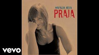 Mafalda Veiga - Praia (Audio)