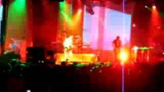 Muse - Stockholm Syndrome Clip (Live @ SF 2006)
