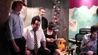 Bidê ou Balde e Renato Borghetti - Mesmo Que Mude (Making of)