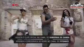 Dj Raffa Maciel Feat Harmonia do Samba - Desce Com A Gente Remix