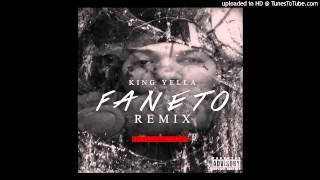 King Yella - Faneto (Freestyle) (fuck niggas diss)