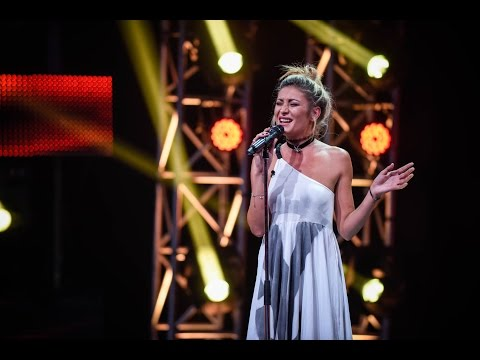 Elvis Presley - Love Me Tender. Monica Prodea, la X Factor!