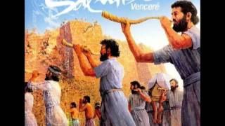 "El Salmista ""Vamos a La Casa De David"""