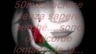 Nina Zilli feat. Giuliano Palma - 50mila lacrime (testo)