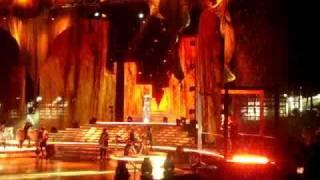 Human Nature (Michael Jackson) - Ivete Sangalo Ao vivo Madison Square Garden Nova York
