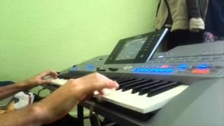 Sa ne cante o vioara (Tyros 5)