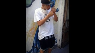 Kodigo - El Cigarro ft ElPoronga