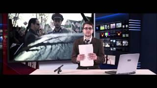Heldmaschine - ''Propaganda'' - OFFICIAL VIDEO ''HD''