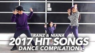 2017 Hit Songs Siblings Dance   Ranz and Niana