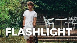 Flashlight Jessie J  vietsub ( Chris Brenner cover)