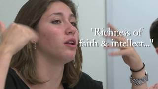 Short Tikvah High School Program Video HD