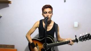 Lady Blue (Cover)