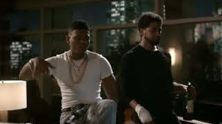 """Trapped"" ft Jamal Lyon & Hakeem Lyon -Empire-1st Version- w/Lyrics"
