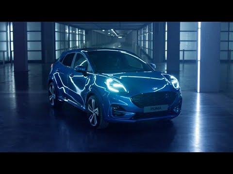 Ford Puma Lux