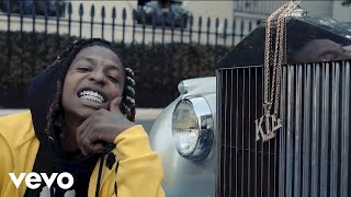 Nef The Pharaoh - Needed You The Most