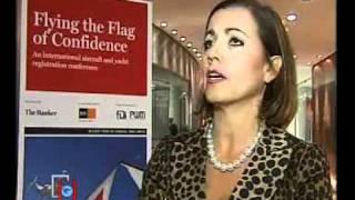Dr. Ann Fenech -London Stock Exchange Oct 2010