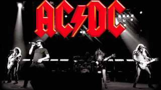 ACDC - She Likes Rock 'n' Roll [HD]