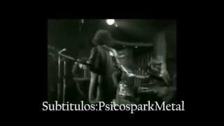 Jimi Hendrix-Purple Haze Subtitulado (Video oficial)