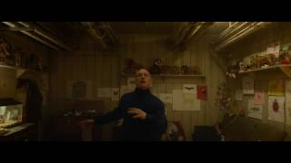 Hedwig Dance Split ( Fragmentado ) M. Night Shyamalan