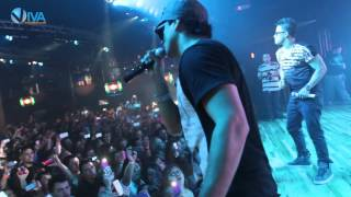 RKM Y Ken-Y @ V-Live 2012